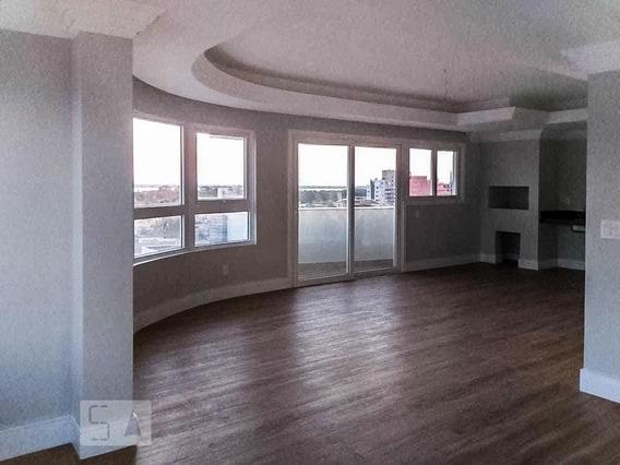 Apartamento Para Aluguel - Menino Deus, 3 Quartos, 156 - 893090140