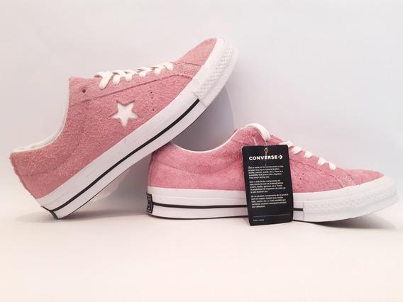 Zapatos Converse One Star- Originales
