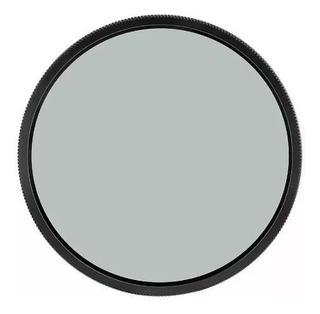 Filtro Cpl Polarizador Circular 52mm 55mm 58mm 62mm Cámaras