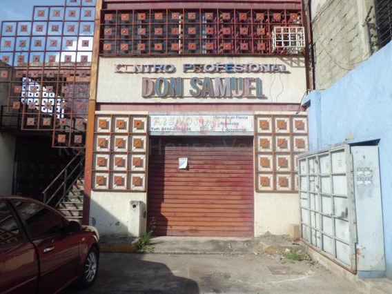 Locales En Alquiler En Cabudare Lara 20-8277