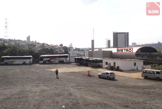 Terreno Comercial À Venda, Vila Andrade, São Paulo - Te0483. - Te0483