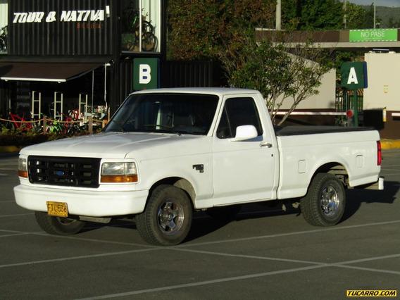 Ford F-150 Mt 5000cc Aa 4x2