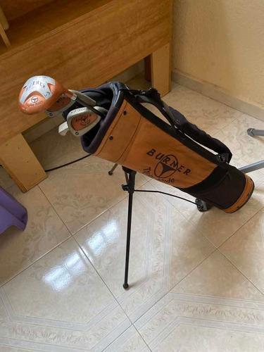 Set De Palos De Golf Taylor Made