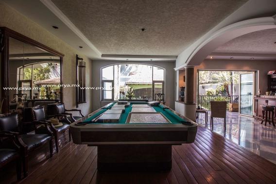 Casa En Renta En Ciudad Del Sol, Zapopan Ja.