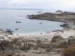 Parcelas Y Terreno En Punta De Choros, La Serena! Playa Cerc