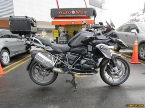 Bmw 2016 R 1200 Gs
