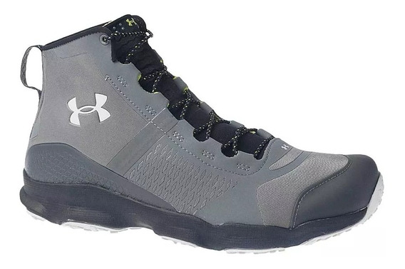 Tênis Under Armour Speedfit Hike Mid Original Novo 1magnus