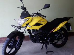 Moto Igm - Str 160cc