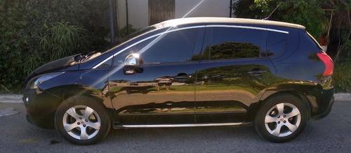 Peugeot 3008 Premium Plus