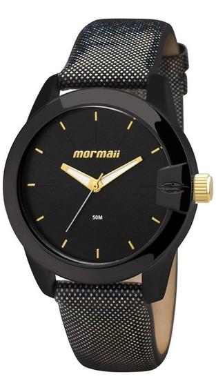 Relógio Mormaii Feminino Maui Mo2035gx/2p