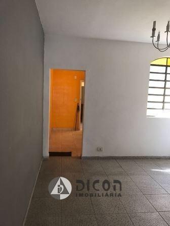 Locação Casa,02 Dorms, Pompéia São Paulo Sp - 1800-2