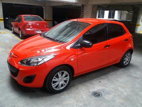 Mazda Mazda 2 1.5 Sport Mt 2012