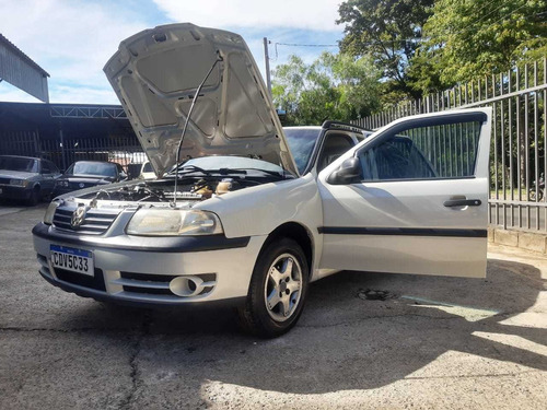 Volkswagen Parati 2003 1.8 5p