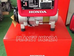 Motor Generador Honda Eg 1000 Consulte Financiacion