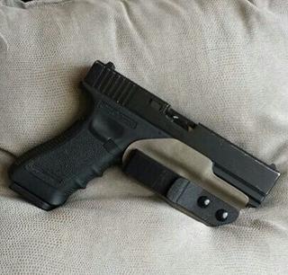 Funda Kydes Modelo Fantasma / Glock