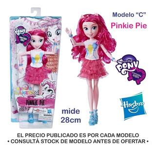 My Little Pony Pinkie Pie Equestria Girls Original Bigshop