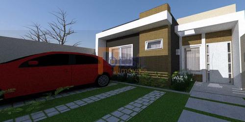Casa Com 3 Dorms, Villa Di Cesar, Mogi Das Cruzes - R$ 420 Mil, Cod: 1930 - V1930
