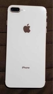 iPhone 8 Plus 64 Gb Estetica De 10, Perfecto Funcionamiento
