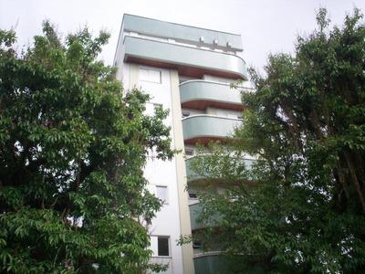 Apartamento No Anita Garibaldi Com 3 Quartos Para Locação, 109 M² - 893