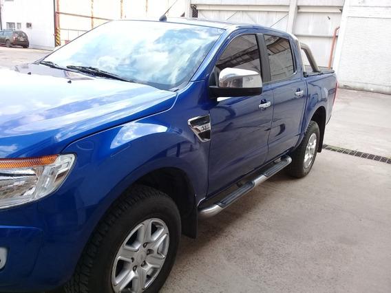 Ford Ranger 3.2 Dc Xlt 200cv 4x4