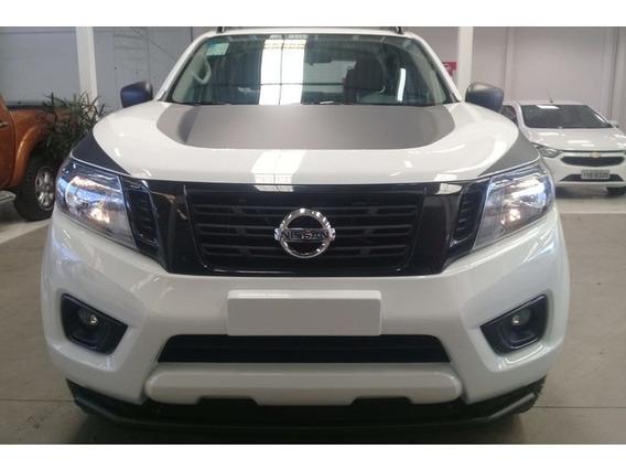 Nissan Frontier 2.3 Attack Cab. Dupla 4x4 Aut. 4p / 0km