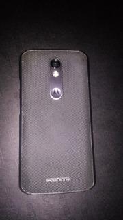 Motorola Droid Turbo 2 Para Repuesto 65 De Afuera.