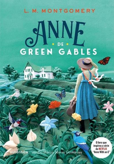Anne De Green Gables - Autentica