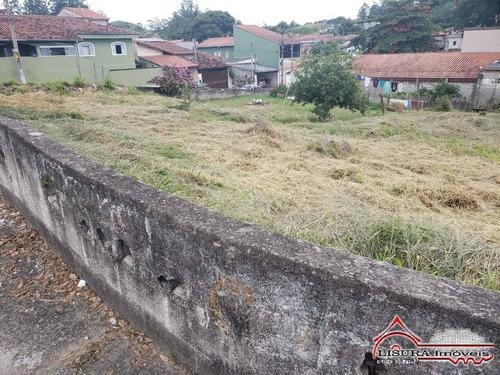 Imagem 1 de 9 de Terreno Jd Do Portal Aceita Financiamento Jacareí Sp - 7882