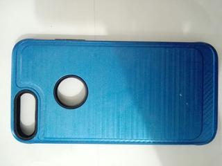 Forro Antigolpe iPhone 8 Plus