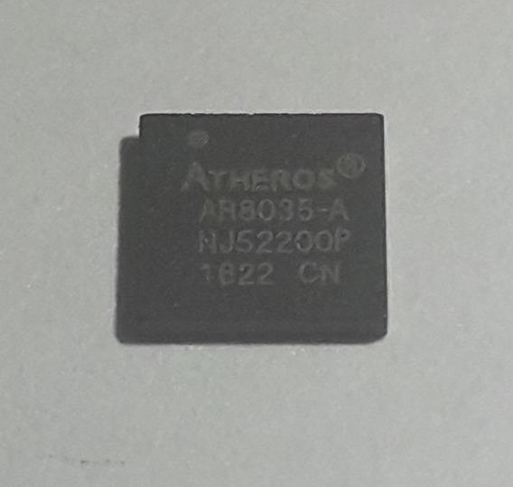 Ar8035-al1a   Ar8035-a   Ar8035 Qfn-40 Atheros