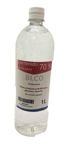Gel Antibacterial 1 Litro Blco