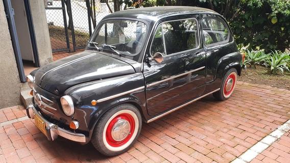 Fiat Topolino 750z