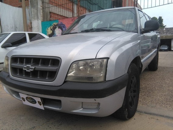 Chevrolet S-10 4x2 D/c 2.8 Mwm