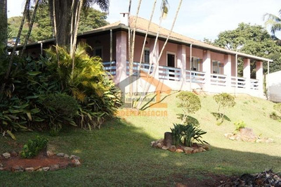 Chácara Residencial À Venda, Encosta Do Sol, Itatiba. - Ch0019
