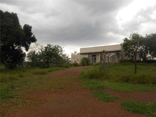 Área À Venda Em Loteamento Residencial Barão Do Café - Ar255738