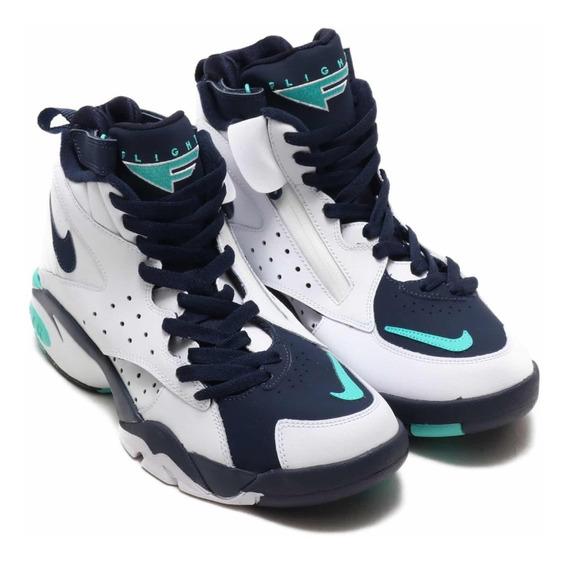 Tenis Nike Air Maestro I I Ltd Jade 26 Mex