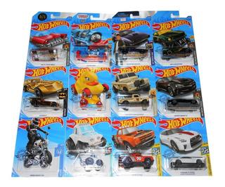 Hotwheels 5 Piezas A Seleccionar