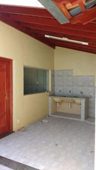 Casa Em Conjunto Habitacional Doutor Antônio Villela Silva, Araçatuba/sp De 120m² 2 Quartos À Venda Por R$ 160.000,00 - Ca82038