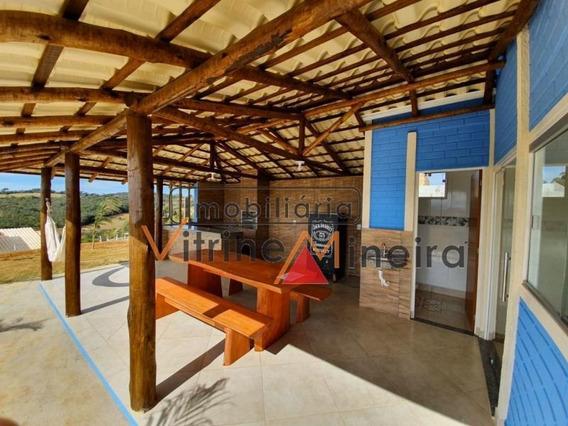 Chácara Para Venda Em Itatiaiuçu, Rural, 3 Dormitórios, 1 Suíte, 3 Banheiros, 5 Vagas - 90034_2-908230