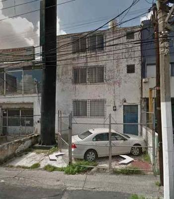 Oportunidad De Inversion Edificio Para Remodela O Demoler En Guadalajara