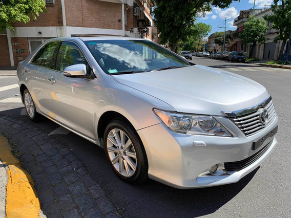 Toyota Camry 3.5 V6 At 2013 L/n Dissano
