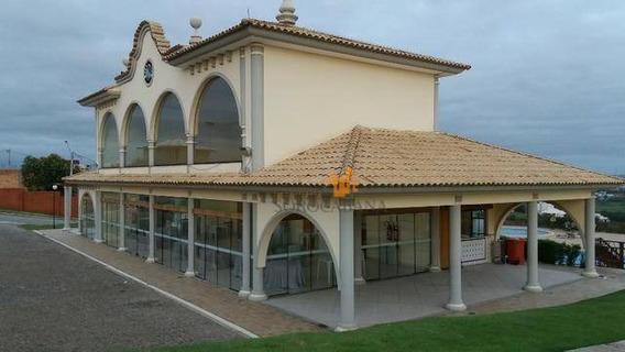 Terreno À Venda, 250 M² Por R$ 190.000 - Condomínio Ibiti Reserva - Sorocaba/sp - Te0018