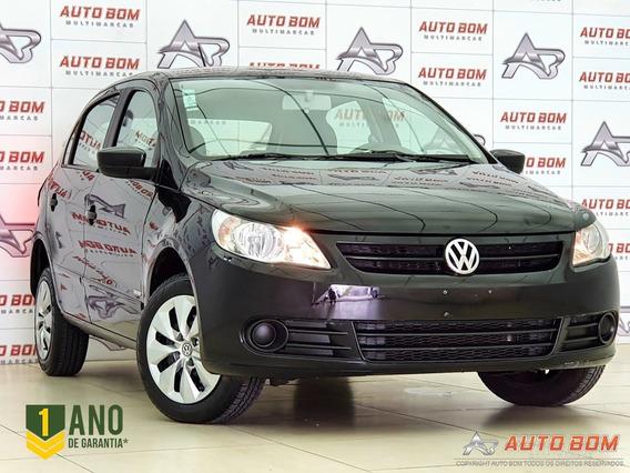 Volkswagen Gol Volkswagen Gol 1.0 Flex Completo 2012 201...