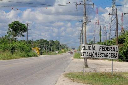 Terreno En Venta Sobre Carretera Federal Villa Hermosa Escarcega