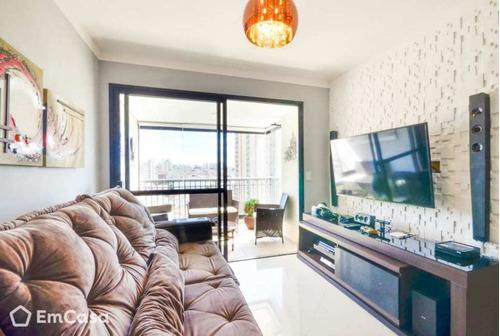 Imagem 1 de 10 de Apartamento À Venda Em São Paulo - 20369