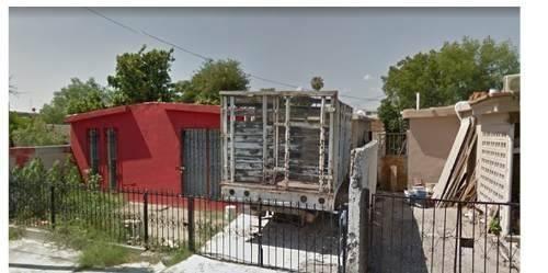 Se Vende Casa, Hermosillo