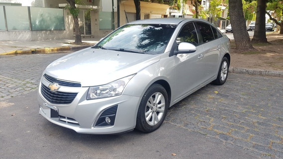 Vendo Chevrolet Cruze 1.8 Lt Mt 4 P 2015 Impecable!!