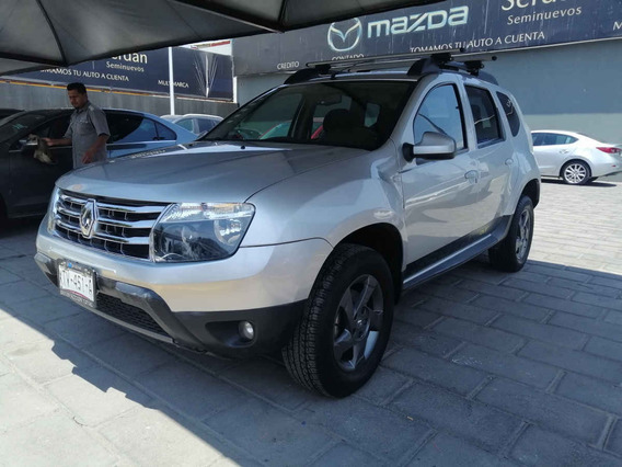 Renault Duster 2015 5p Outdoor L4/2.0 Aut