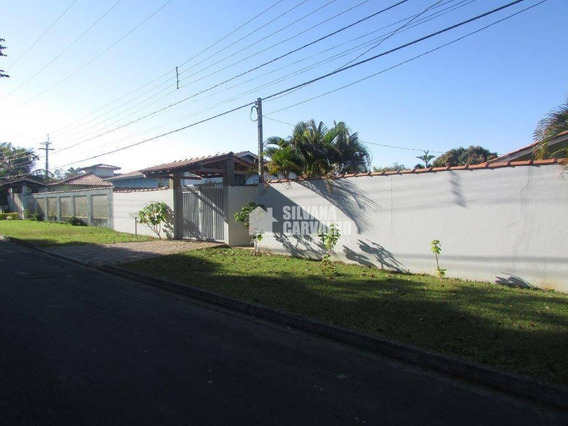 Casa À Venda, Condomínio Zuleika Jabur, Salto - Ca5983. - Ca5983