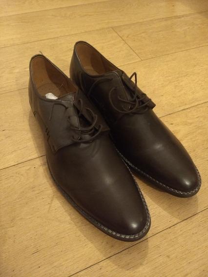 Zapatos Talle 47 Usa 13 Hush Puppies Nuevos